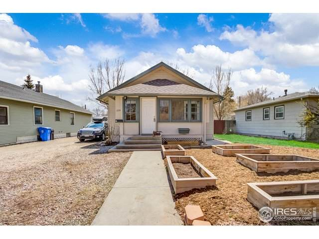 1234 E 3rd St, Loveland, CO 80537 (MLS #909638) :: June's Team