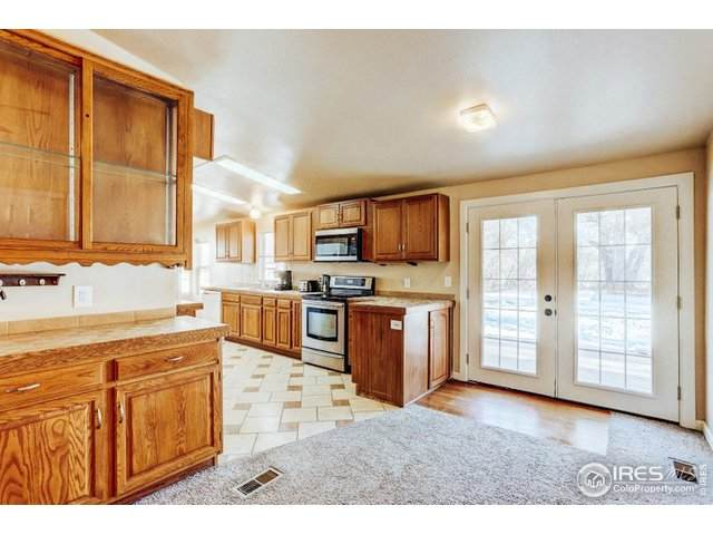 410 22nd Ave, Greeley, CO 80631 (MLS #909671) :: 8z Real Estate