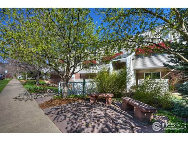 1111 Maxwell Ave, Boulder, CO 80304 (MLS #909679) :: Downtown Real Estate Partners