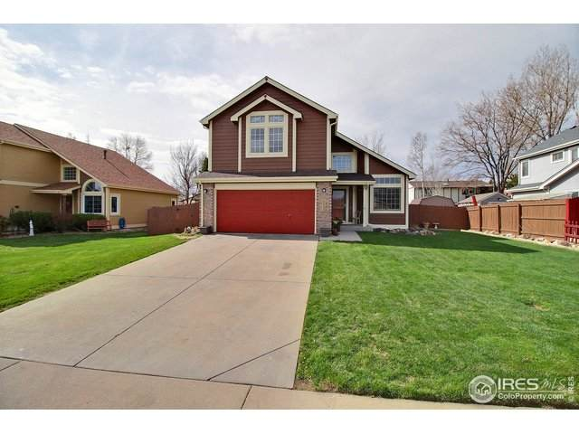 4608 W A St, Greeley, CO 80634 (MLS #909690) :: Bliss Realty Group