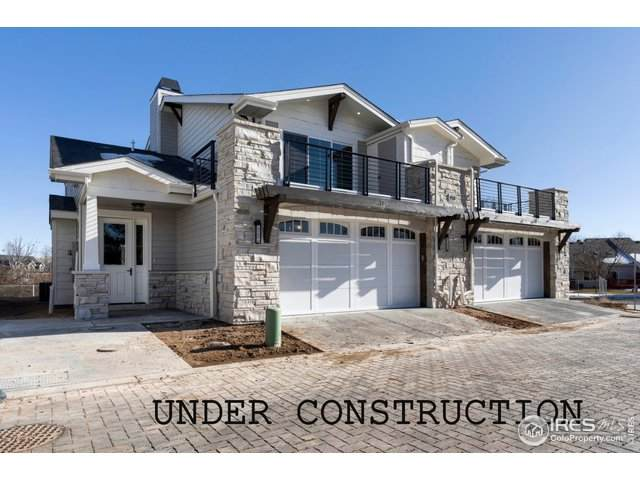 910 Hill Pond Rd #12, Fort Collins, CO 80526 (MLS #909717) :: RE/MAX Alliance
