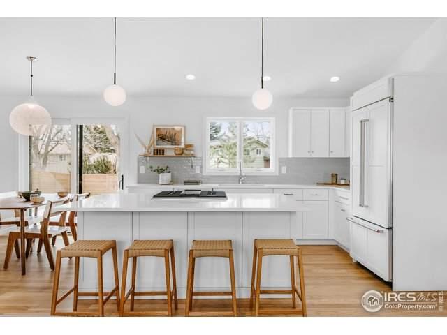 1670 Linden Ave, Boulder, CO 80304 (MLS #909725) :: 8z Real Estate
