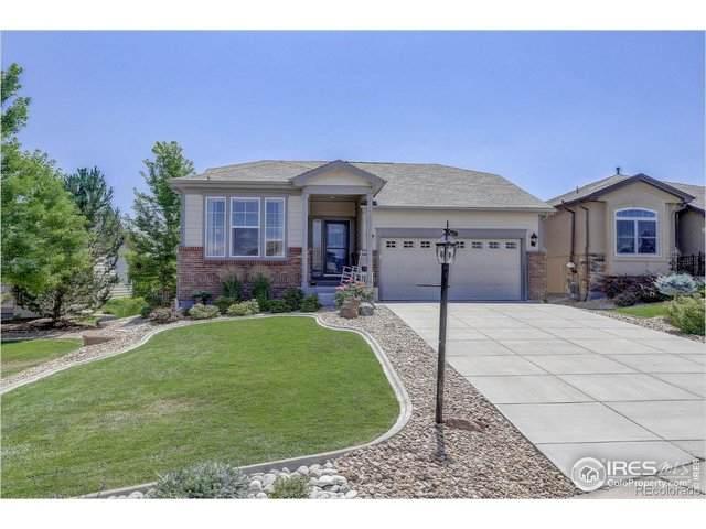8552 E 152nd Ln, Thornton, CO 80602 (MLS #909754) :: Hub Real Estate