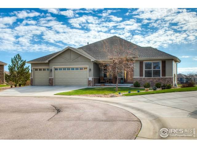 3402 Red Orchid Ct, Loveland, CO 80537 (#909804) :: My Home Team