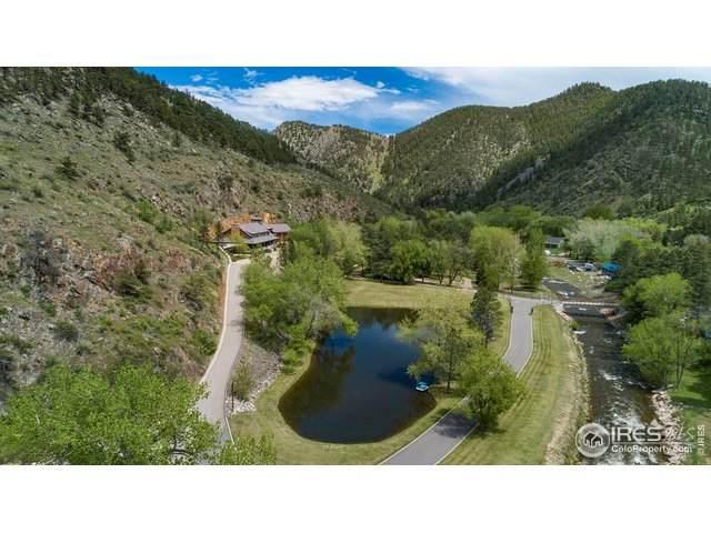 87 Jasper Lake Rd, Loveland, CO 80537 (MLS #909840) :: 8z Real Estate