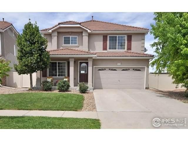3955 Kenwood Cir, Johnstown, CO 80534 (MLS #909886) :: 8z Real Estate
