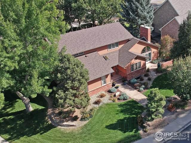 1831 Lakeshore Cir, Fort Collins, CO 80525 (MLS #909891) :: 8z Real Estate