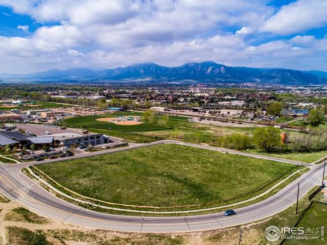6032 Butte Mill Rd, Boulder, CO 80301 (#909894) :: iHomes Colorado