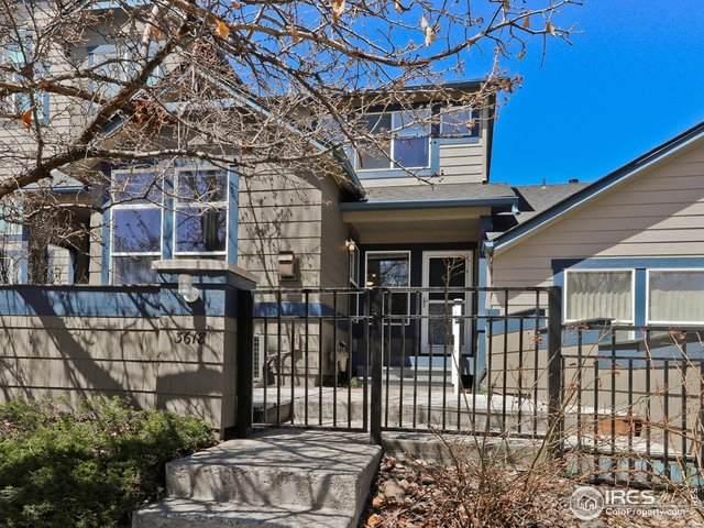 3618 Oakwood Dr, Longmont, CO 80503 (MLS #909923) :: J2 Real Estate Group at Remax Alliance