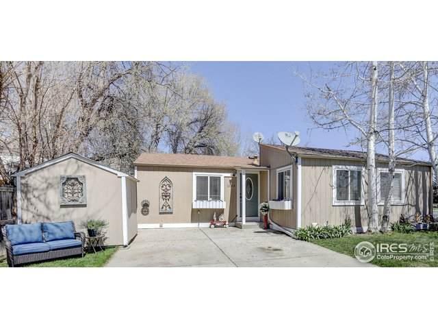 1053 E 5th St, Loveland, CO 80537 (MLS #909924) :: 8z Real Estate