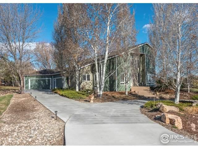 5428 Taylor Ln, Fort Collins, CO 80528 (MLS #909925) :: 8z Real Estate