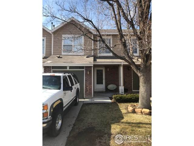 2121 E 103rd Ave, Thornton, CO 80229 (MLS #909936) :: 8z Real Estate