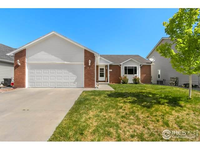 2305 Alysse Ct, Johnstown, CO 80534 (MLS #909943) :: 8z Real Estate