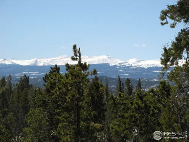 1037 Jicarilla Trl, Red Feather Lakes, CO 80545 (#909961) :: The Peak Properties Group