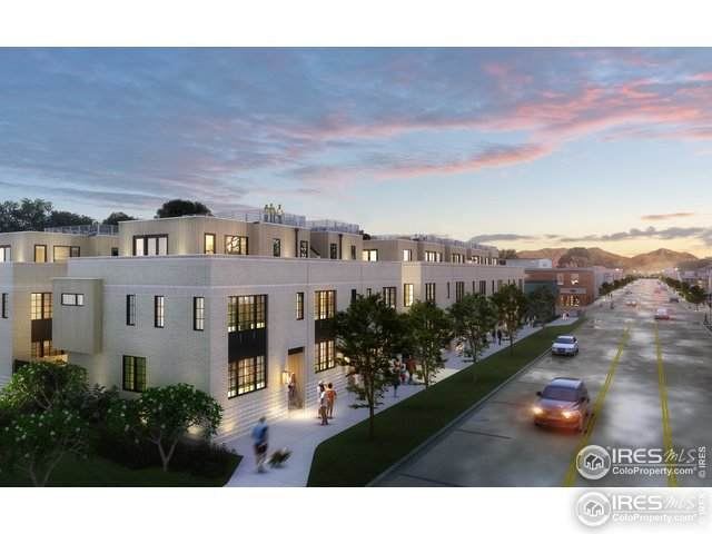 2126 Pearl St A, Boulder, CO 80302 (MLS #910017) :: Hub Real Estate