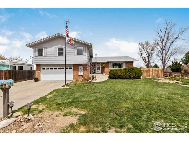 4101 W 4th St Rd, Greeley, CO 80634 (MLS #910052) :: J2 Real Estate Group at Remax Alliance