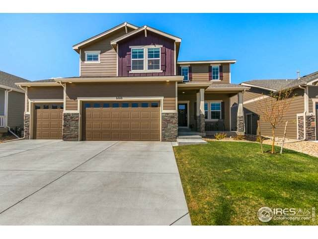 6010 Clarence Dr, Windsor, CO 80550 (MLS #910070) :: Bliss Realty Group