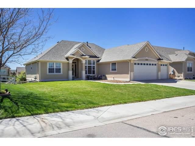 1400 Colorado Pkwy, Eaton, CO 80615 (MLS #910076) :: 8z Real Estate