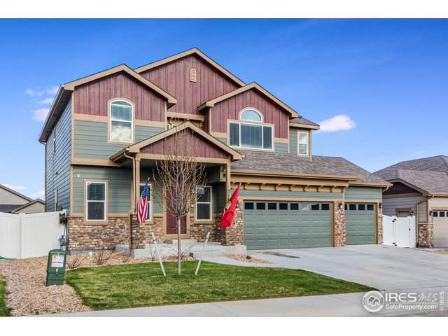 5161 Carmon Dr, Windsor, CO 80550 (MLS #910086) :: Bliss Realty Group