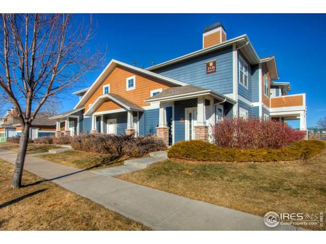 2126 Owens Ave #104, Fort Collins, CO 80528 (#910100) :: The Peak Properties Group