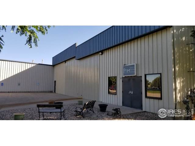 2649 E Mulberry St 18-19, Fort Collins, CO 80524 (MLS #910109) :: Fathom Realty