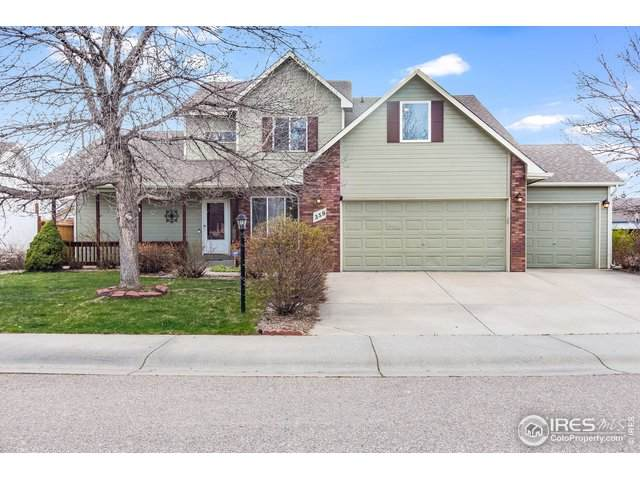 359 Wanda Ct, Loveland, CO 80537 (#910157) :: West + Main Homes