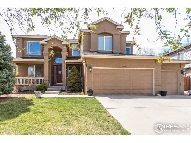 5628 W Long Pl, Littleton, CO 80123 (#910176) :: West + Main Homes