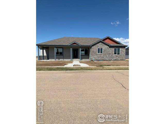 111 Mcintire St, Kersey, CO 80644 (#910207) :: The Griffith Home Team