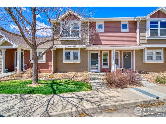 6827 Autumn Ridge Dr C3, Fort Collins, CO 80525 (MLS #910237) :: Jenn Porter Group