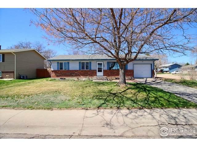 150 Juniper Ave, Eaton, CO 80615 (MLS #910252) :: 8z Real Estate