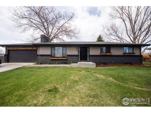 2421 Courtney Dr, Loveland, CO 80537 (MLS #910263) :: 8z Real Estate