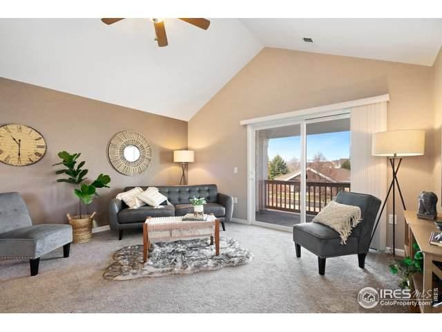 4805 Hahns Peak Dr #202, Loveland, CO 80538 (MLS #910275) :: Colorado Home Finder Realty
