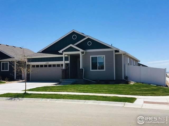 1549 Waterman St, Berthoud, CO 80513 (MLS #910285) :: 8z Real Estate