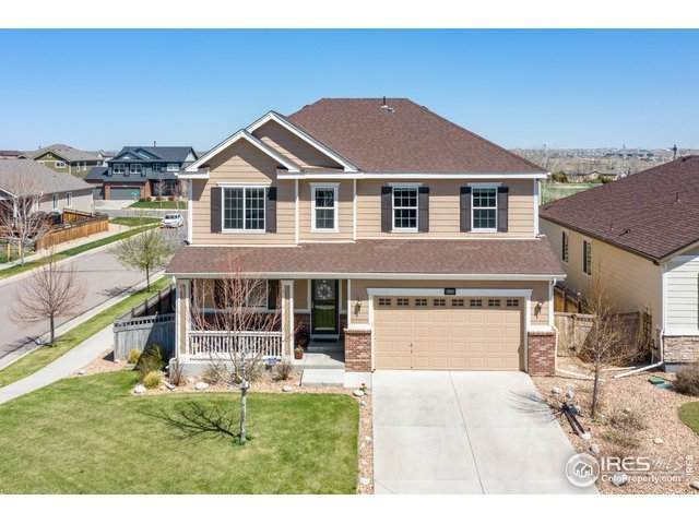 6256 Walnut Grove St, Erie, CO 80516 (MLS #910316) :: Tracy's Team