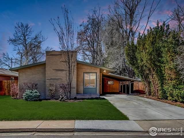 1433 Warren Ave, Longmont, CO 80501 (MLS #910338) :: 8z Real Estate
