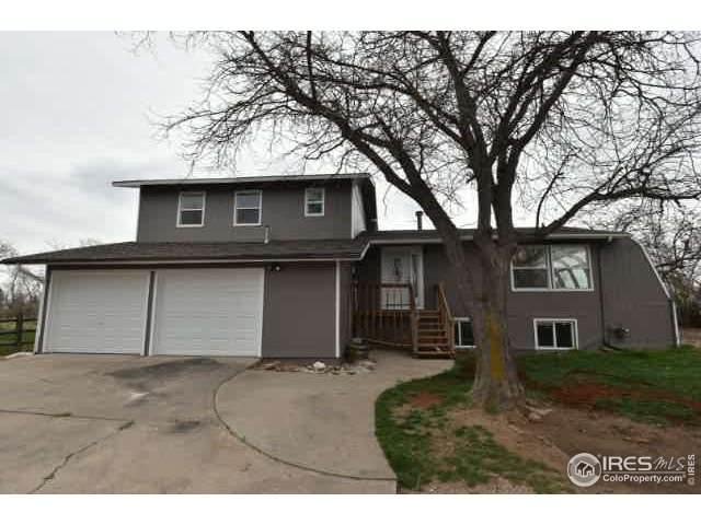 3312 Rawhide Dr, Laporte, CO 80535 (MLS #910350) :: Hub Real Estate
