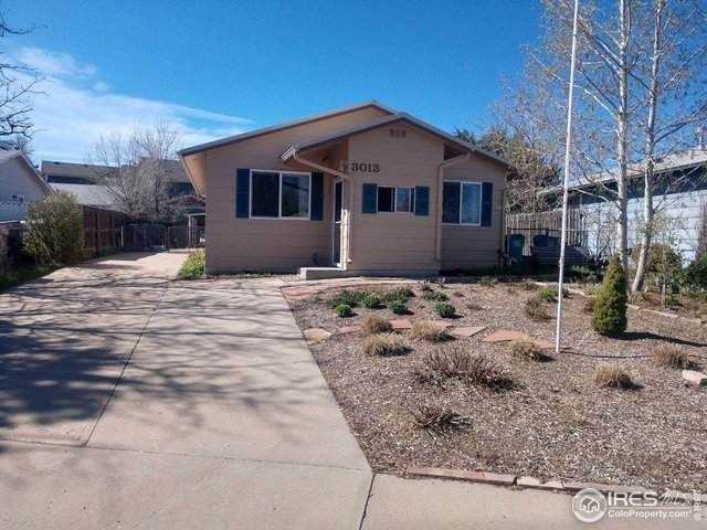3013 Swing Station Way, Fort Collins, CO 80521 (MLS #910361) :: 8z Real Estate
