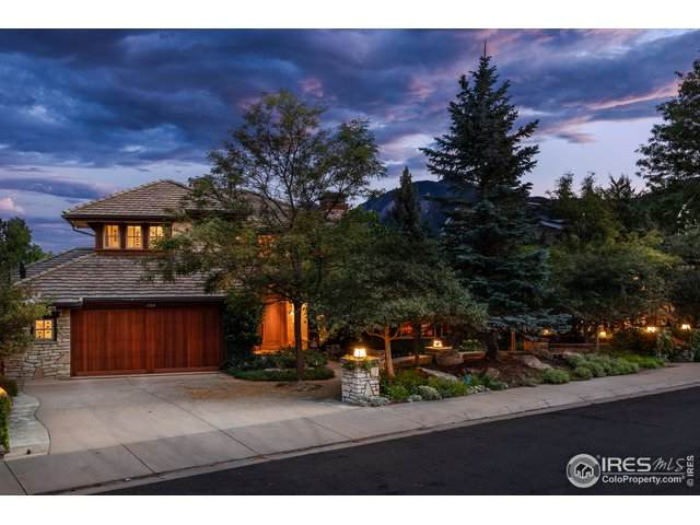 1720 Sunset Blvd, Boulder, CO 80304 (MLS #910375) :: Jenn Porter Group