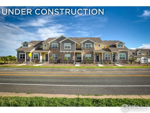 1726 W 50th St, Loveland, CO 80538 (MLS #910386) :: Jenn Porter Group