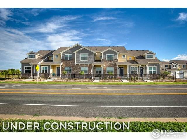 1730 W 50th St, Loveland, CO 80538 (MLS #910387) :: Downtown Real Estate Partners