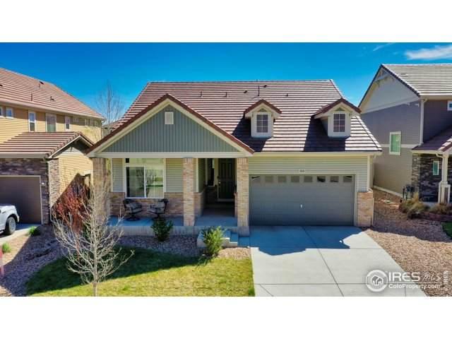 3601 Idlewood Ln, Johnstown, CO 80534 (MLS #910408) :: 8z Real Estate