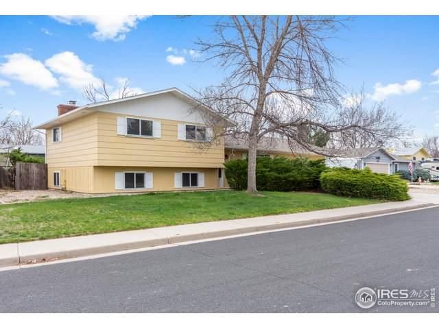 1554 Melissa Dr, Loveland, CO 80537 (MLS #910429) :: 8z Real Estate