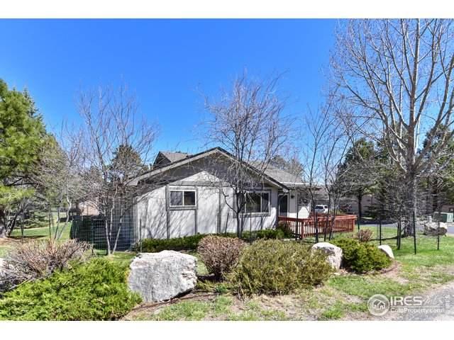 737 Birdie Ln, Estes Park, CO 80517 (MLS #910443) :: J2 Real Estate Group at Remax Alliance