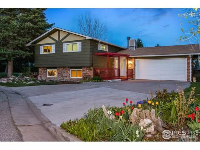 1726 Ellen Ct, Loveland, CO 80537 (MLS #910450) :: 8z Real Estate