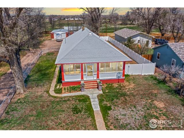 2835 W 4th St, Greeley, CO 80631 (MLS #910457) :: 8z Real Estate