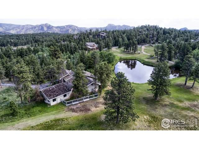 2715 Fox Acres Drive, Red Feather Lakes, CO 80545 (MLS #910459) :: Downtown Real Estate Partners