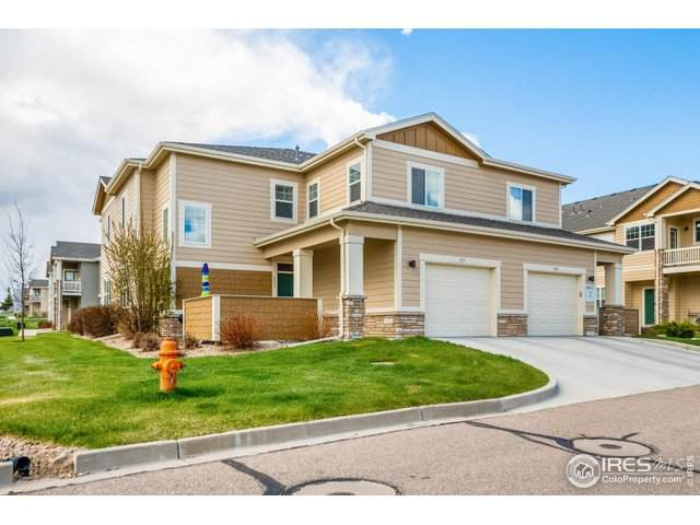 6911 W 3rd St #823, Greeley, CO 80634 (MLS #910471) :: J2 Real Estate Group at Remax Alliance