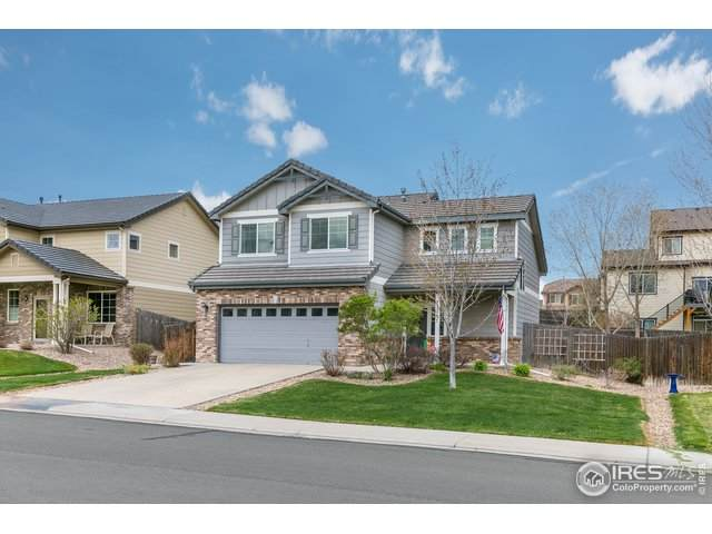 12951 Syracuse St, Thornton, CO 80602 (MLS #910474) :: 8z Real Estate