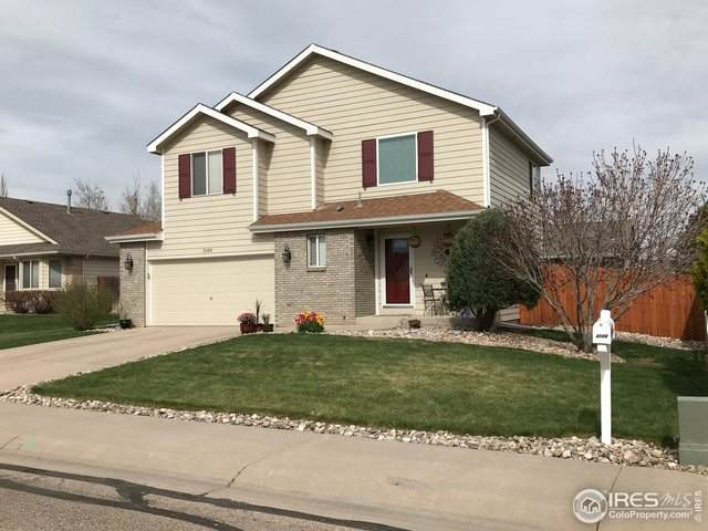 3180 50th Ave Ct, Greeley, CO 80634 (MLS #910526) :: RE/MAX Alliance