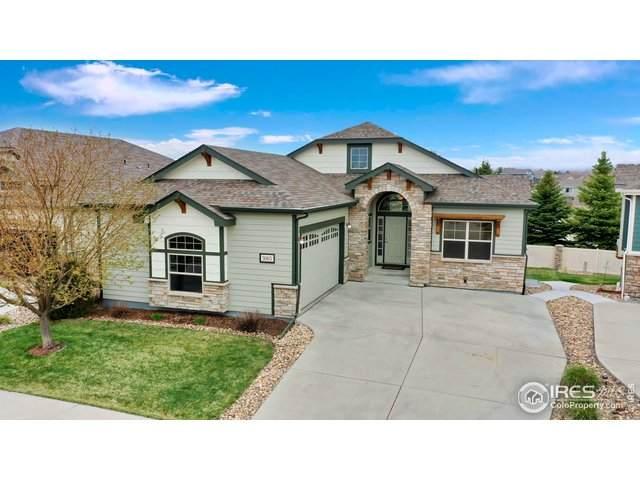 5065 Brandywine Dr, Loveland, CO 80538 (MLS #910537) :: 8z Real Estate